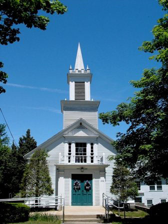 Pocasset Baptist Church